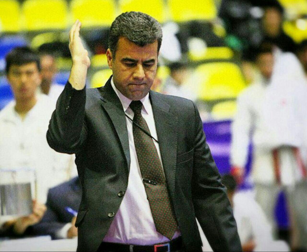 از سوی فرجی رئیس فدراسیون کاراته، پاشایی مسئول کمیته استعداد یابی کاراته شد
