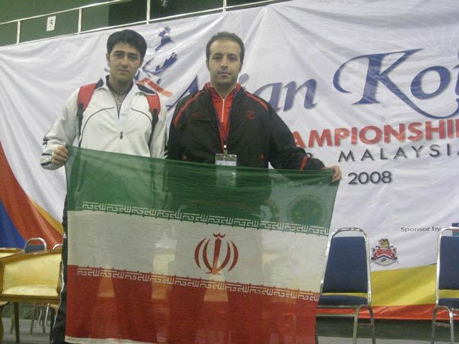 مسابقات کشور مالزی 2008