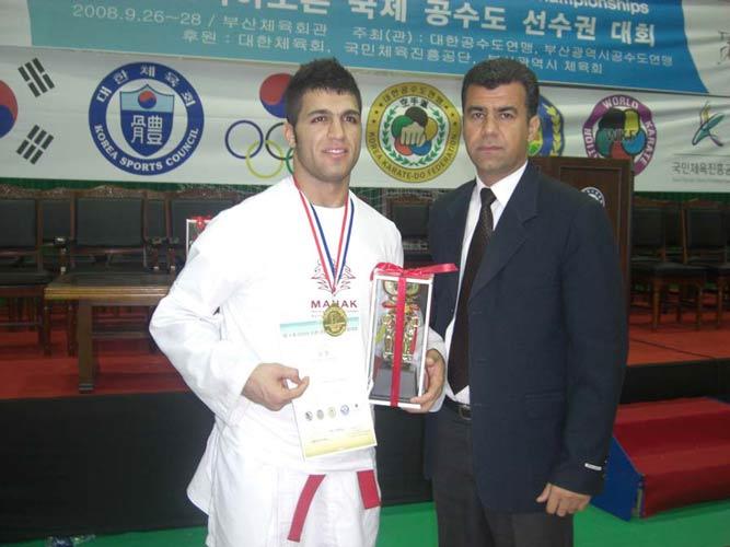 مسابقات کشور ژاپن 2012