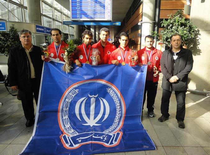 مسابقات کشور کره 2013